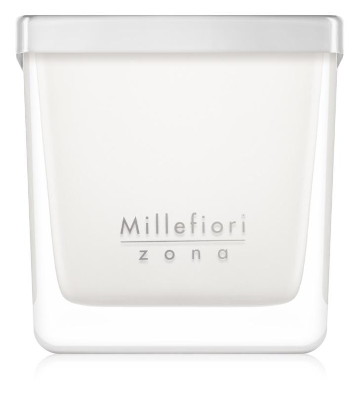 Millefiori Zona Spa & Massage Thai vonná sviečka 180 g