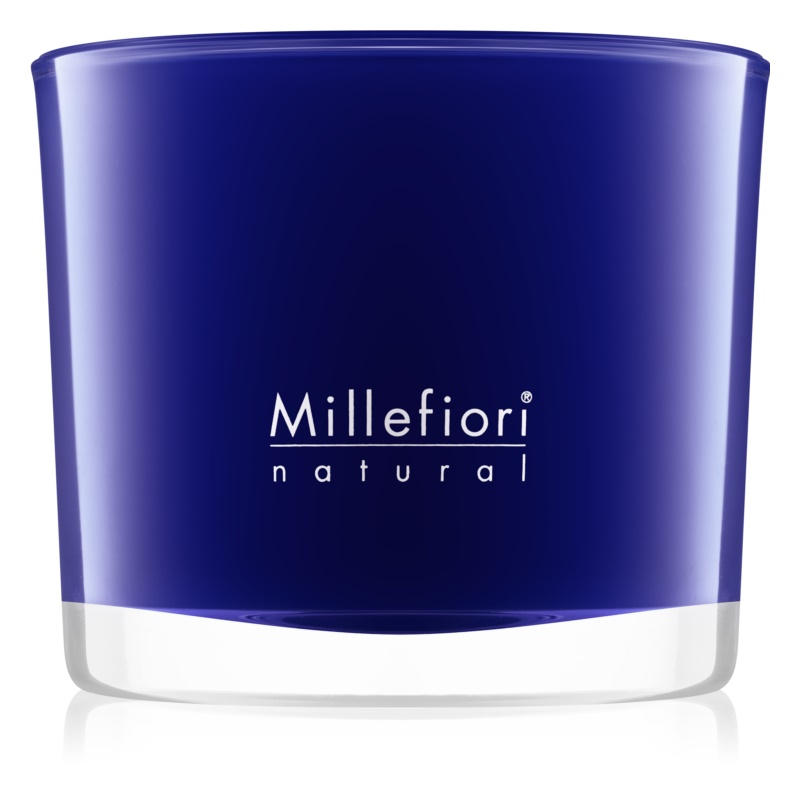 Millefiori Natural Berry Delight świeczka zapachowa  180 g
