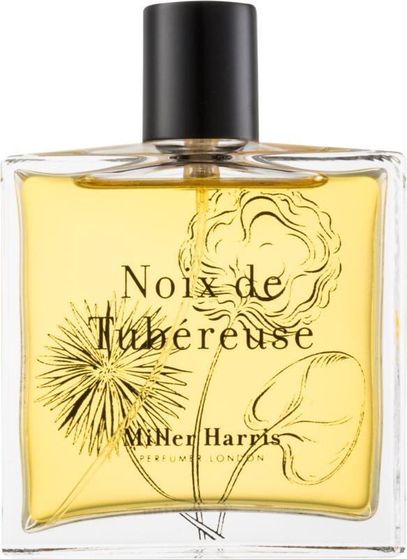 Miller Harris Noix de Tubereuse Eau de Parfum voor Vrouwen  100 ml