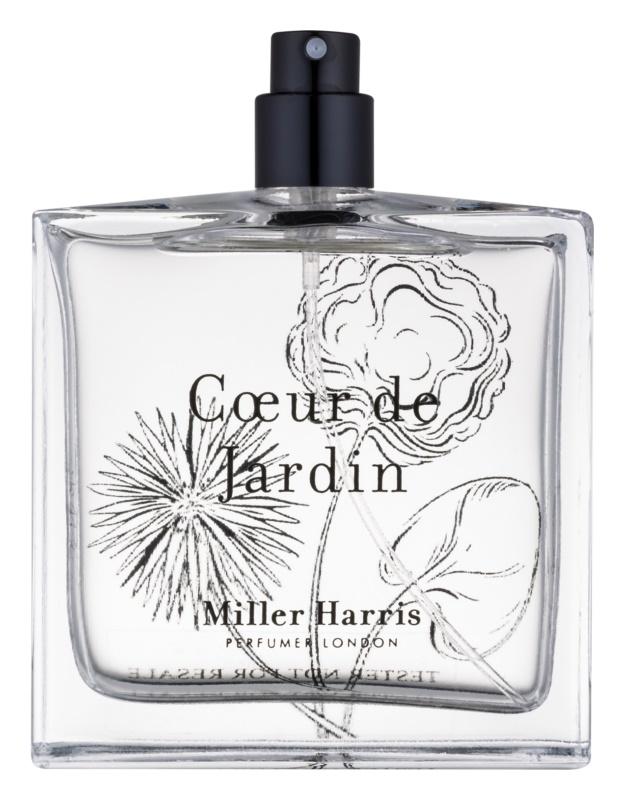 Miller Harris Coeur de Jardin woda perfumowana tester dla kobiet 100 ml