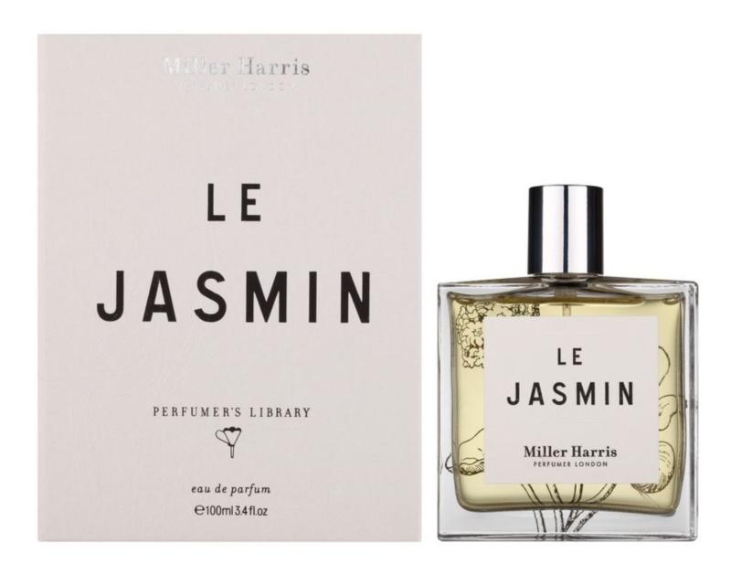 Miller Harris Le Jasmine parfémovaná voda unisex 100 ml