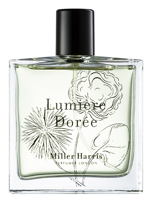 Miller Harris Lumiere Dorée парфюмна вода за жени 100 мл.