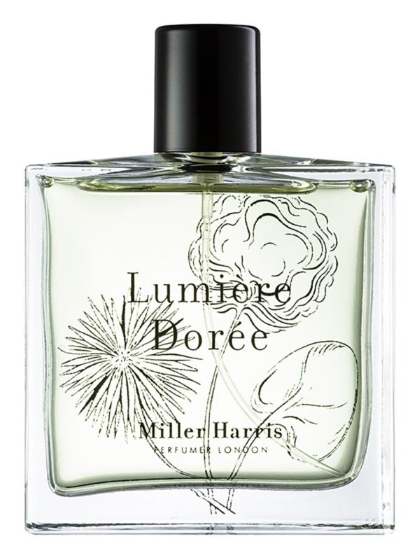 Miller Harris Lumiere Dorée Eau de Parfum για γυναίκες 100 μλ