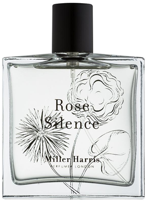 Miller Harris Rose Silence Eau de Parfum unissexo 100 ml