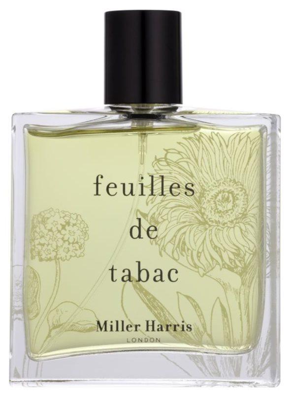 Miller Harris Feuilles de Tabac woda perfumowana unisex 100 ml