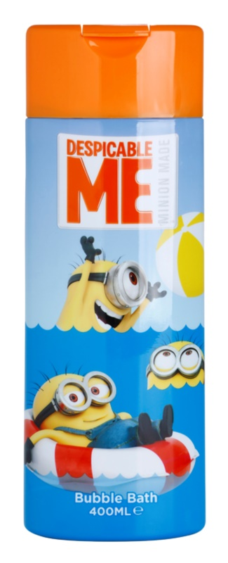 Minions Wash Bath Foam