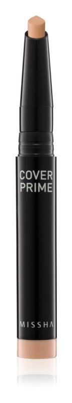 Missha Cover Prime korektor v tyčinke