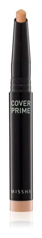 Missha Cover Prime correcteur en stick