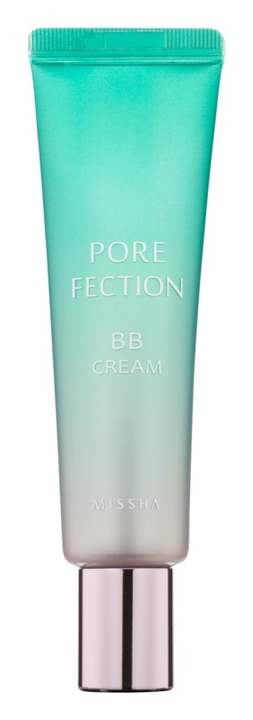 Missha Pore-fection crema BB SPF 30