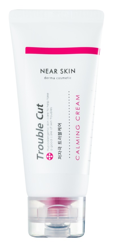 Missha Near Skin Trouble Cut pomirjujoča krema za problematično kožo