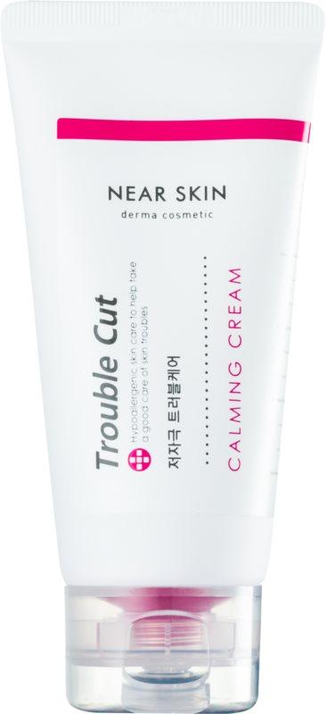 Missha Near Skin Trouble Cut zklidňující krém pro problematickou pleť