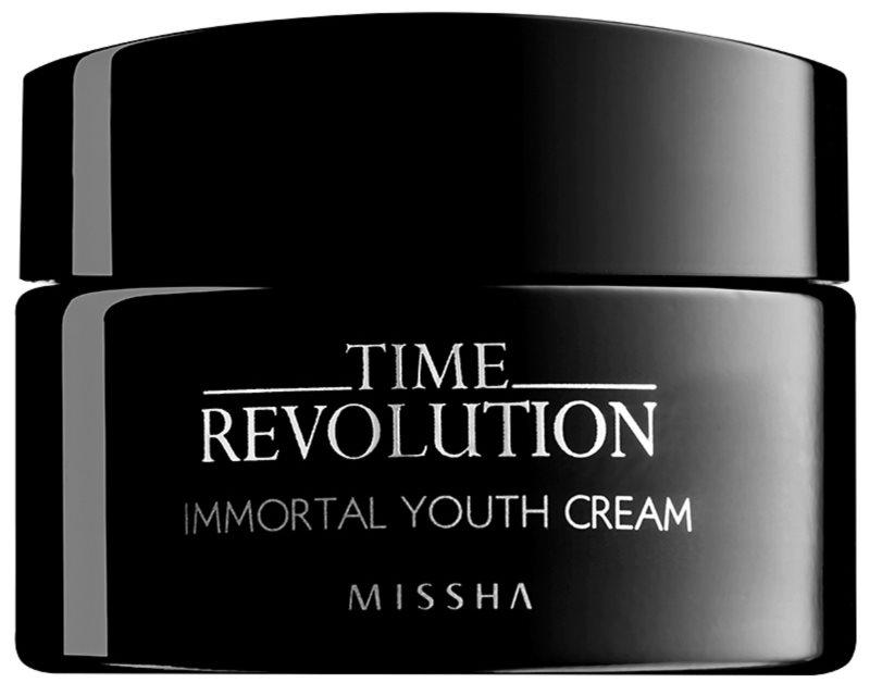 Missha Time Revolution Immortal Youth intenzívny krém proti príznakom starnutia