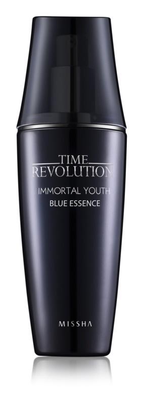 Missha Time Revolution Immortal Youth arc esszencia a fiatalos kinézetért