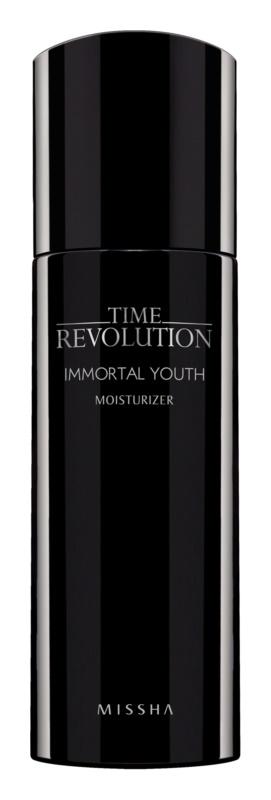 Missha Time Revolution Immortal Youth tonik in emulzija za kožo obraza 2 v 1