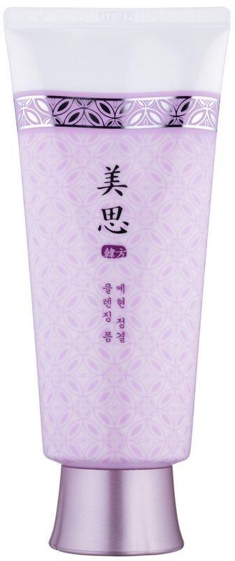Missha Misa Yei Hyun orientalischer Reinigungsschaum