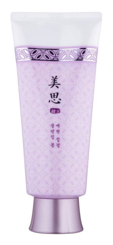 Missha Misa Yei Hyun orientální čisticí pleťová pěna