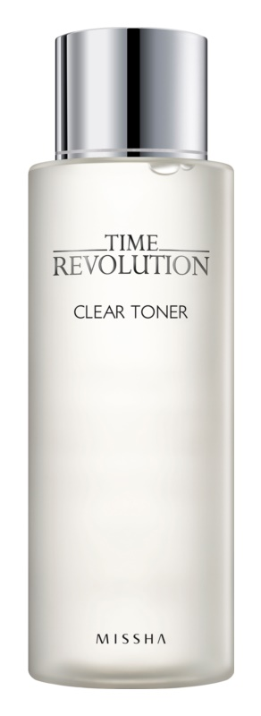 Missha Time Revolution tonikum
