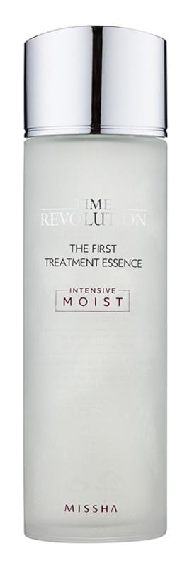 Missha Time Revolution The First Treatment Essence esencia facial regeneradora