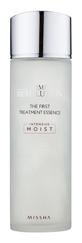 Missha Time Revolution The First Treatment Essence obnovující pleťová esence