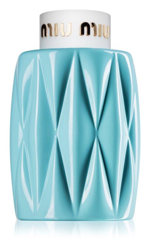 Miu Miu Miu Miu sprchový gel pro ženy 200 ml