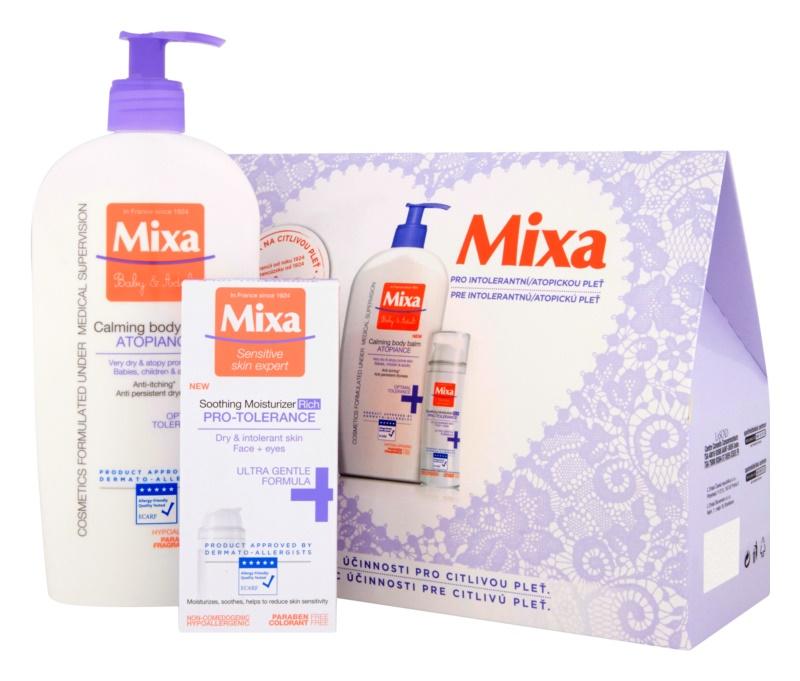 MIXA Atopiance kosmetická sada I.