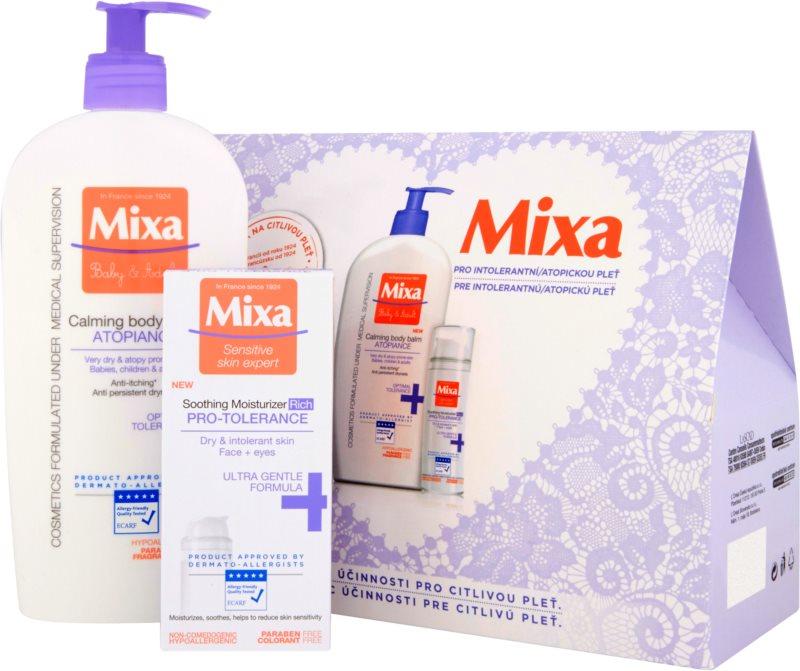 MIXA Atopiance kozmetika szett I.