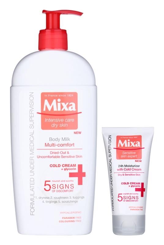 MIXA Multi-Comfort kosmetická sada I.