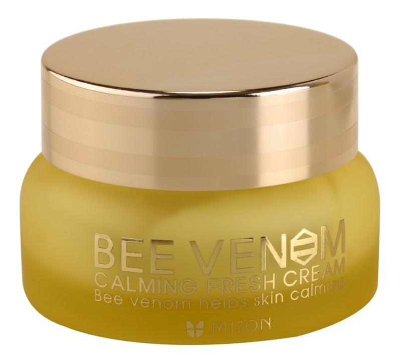Mizon Bee Venom Calming Fresh Cream pleťový krém s včelím jedom