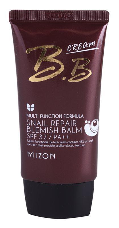 Mizon Multi Function Formula BB krém so slimačím extraktom SPF 32