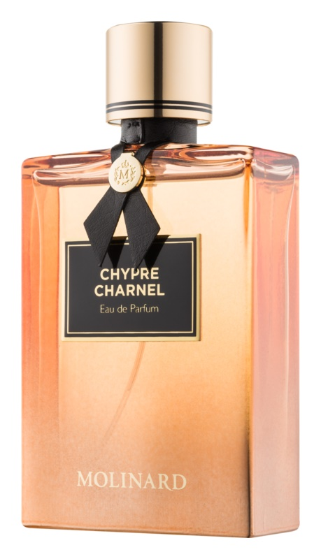 Molinard Chypre Charnel eau de parfum nőknek 75 ml