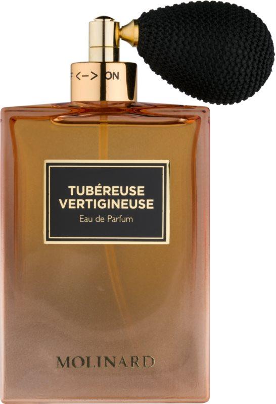 Molinard Tubereuse Vertigineuse woda perfumowana tester dla kobiet 75 ml