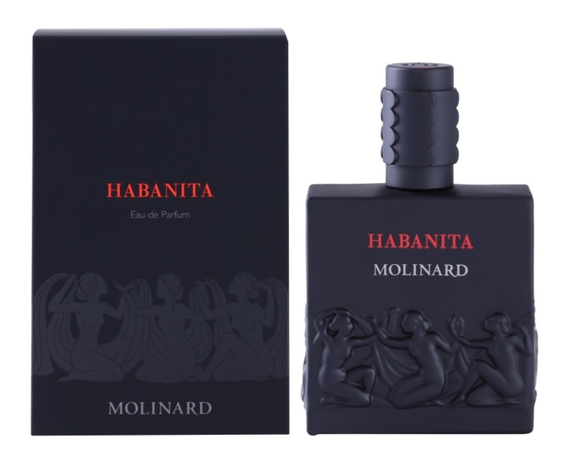 Molinard Habanita парфумована вода для жінок 75 мл