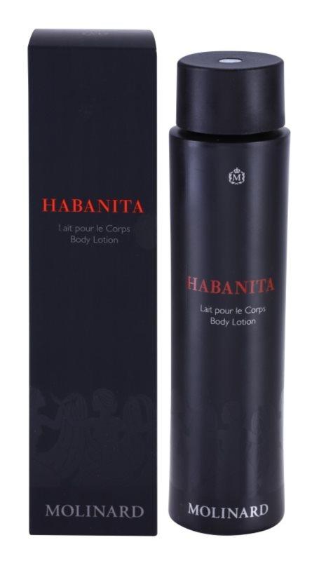 Molinard Habanita молочко для тіла для жінок 150 мл