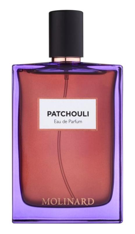 Molinard Patchouli парфюмна вода за жени 75 мл.