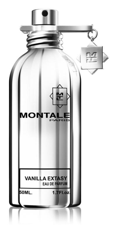 Montale Vanilla Extasy Eau de Parfum para mulheres 50 ml