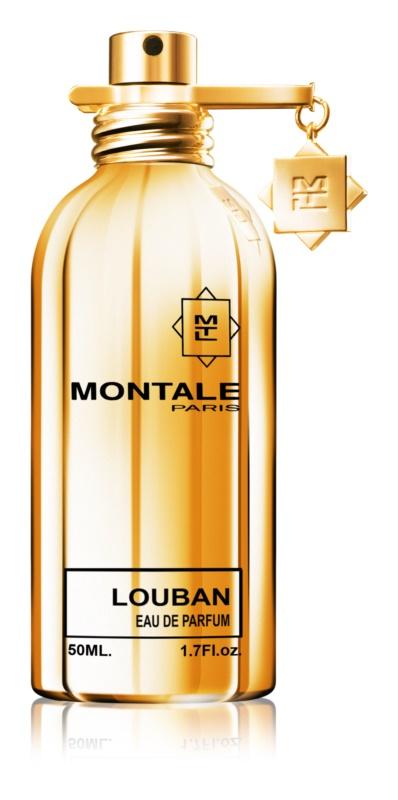 Montale Louban Parfumovaná voda unisex 50 ml