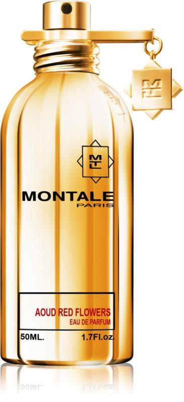 Montale Aoud Red Flowers eau de parfum mixte 50 ml