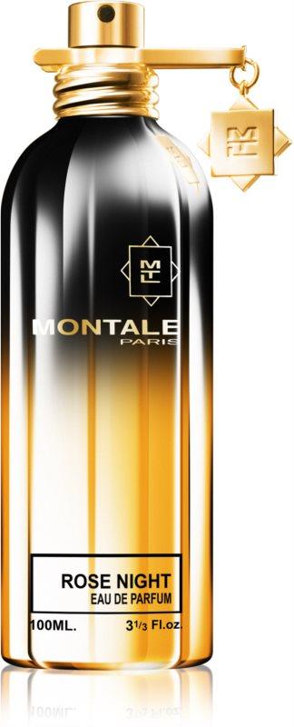 Montale Rose Night парфумована вода тестер унісекс 100 мл
