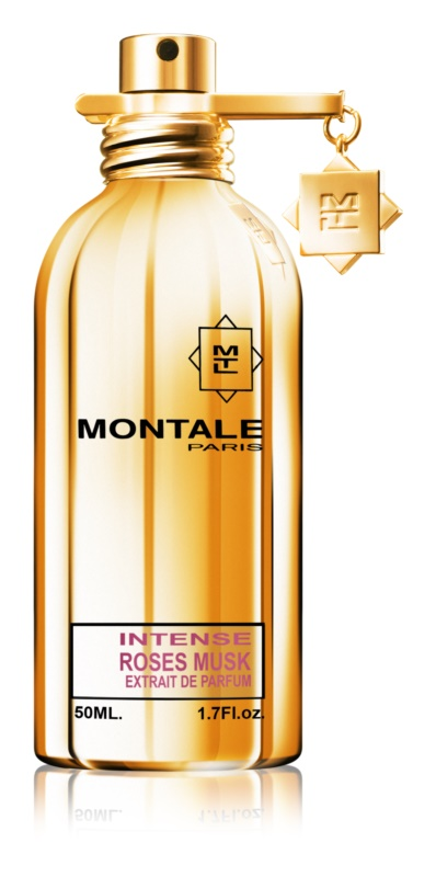 Montale Intense Roses Musk extracto de perfume para mujer 50 ml