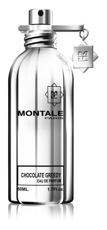 Montale Chocolate Greedy Eau de Parfum unisex 50 ml