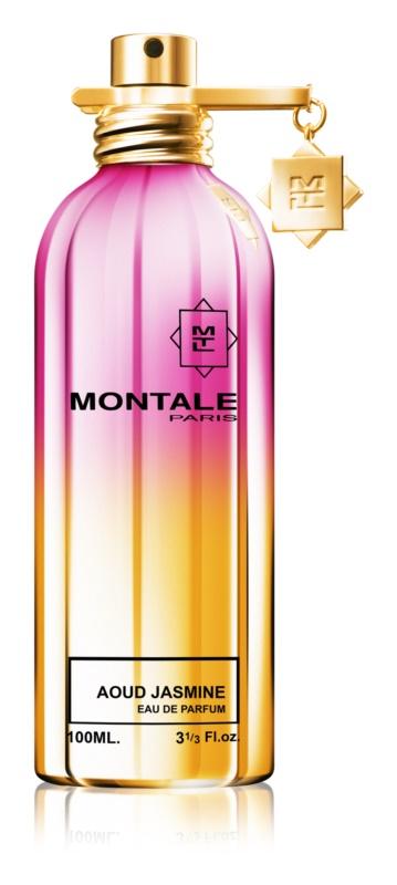 Montale Aoud Jasmine parfémovaná voda unisex 100 ml