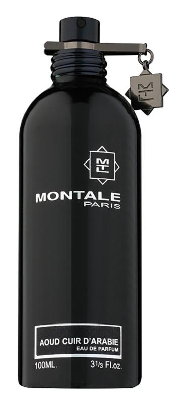 Montale Aoud Cuir d'Arabie parfémovaná voda tester pro muže 100 ml