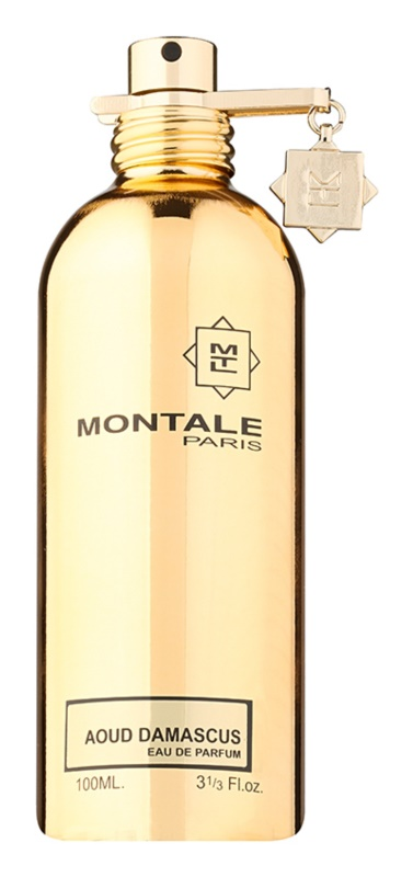 Montale Aoud Damascus Parfumovaná voda tester unisex 100 ml