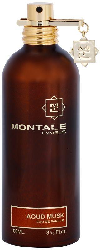 Montale Aoud Musk Parfumovaná voda tester unisex 100 ml