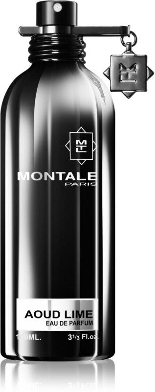 Montale Aoud Lime eau de parfum unisex 100 ml