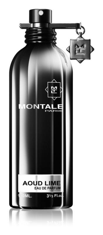 Montale Aoud Lime woda perfumowana tester unisex 100 ml