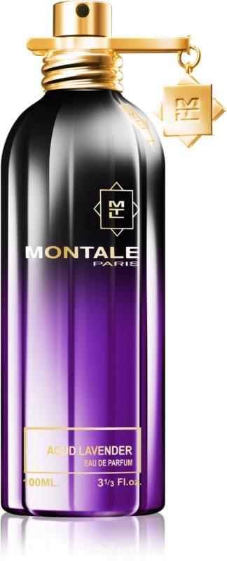 Montale Aoud Lavender eau de parfum unisex 100 ml