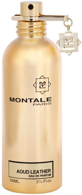 Montale Aoud Leather woda perfumowana tester unisex 100 ml