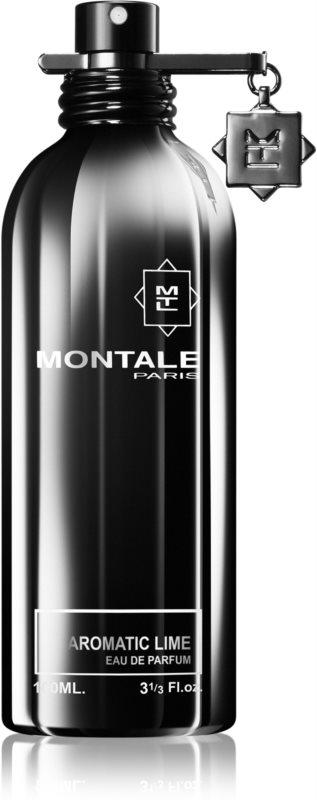 Montale Aromatic Lime Eau de Parfum unisex 100 ml