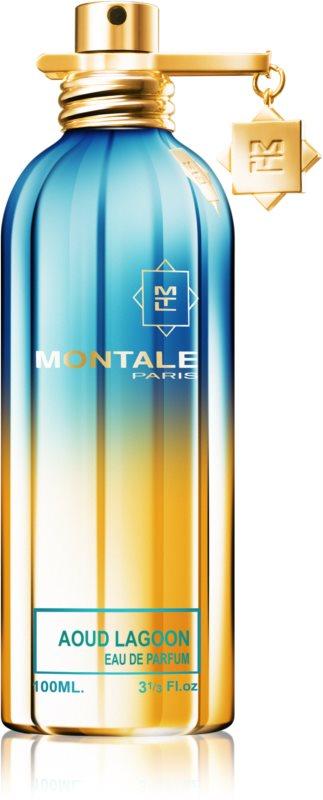 Montale Aoud Lagoon parfumska voda uniseks 100 ml